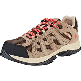 Columbia Canyon Point WP - Chaussures Femme - marron